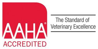 Frederick Veterinary Center is an AAHA Accredited Clinic